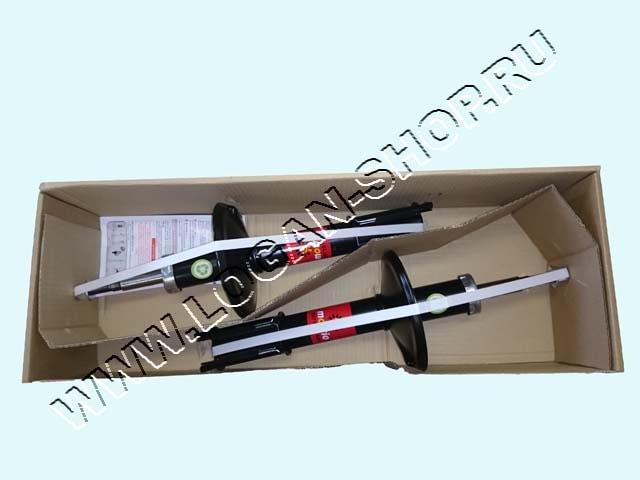 Амортизаторы передние Motrio 6001550751,6001550752 ...